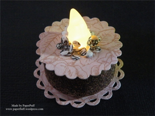 tea-light-cake-glittered