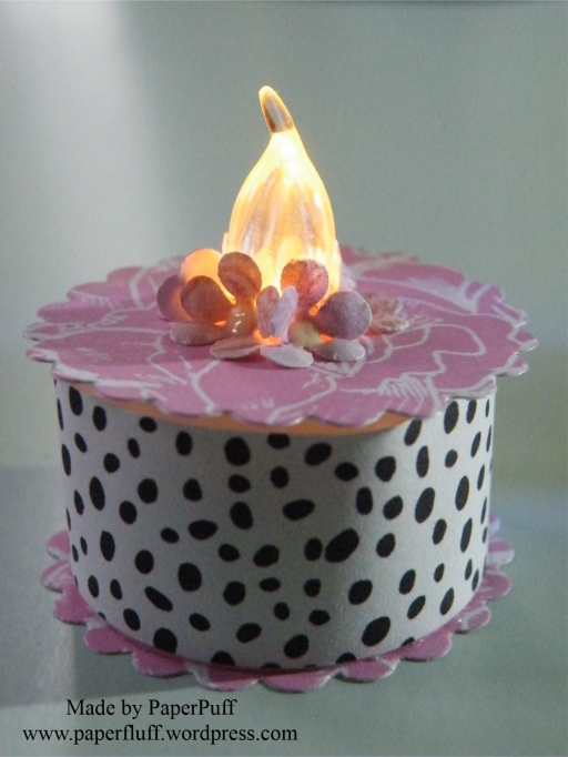 tea-light-cake-pink
